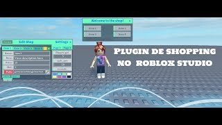 HOW TO DOWNLOAD AND USE PLUGINS IN ROBLOX STUDIO