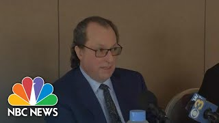 Sexual Abuse Lawsuit Claims Defendant Was Priest With Admitted History | NBC News