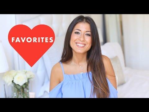 February Favorites | Mimi Ikonn