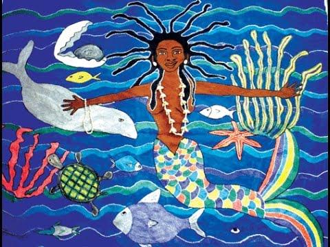 AFRICAN SPIRITUALITY: The Mami Watas