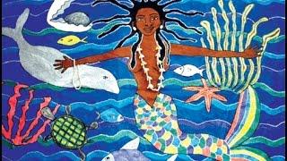 95. AFRICAN SPIRITUALITY: The Mami Watas