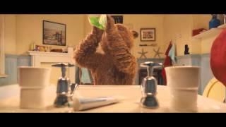 Приключения Паддингтона — Русский трейлер 2015 HD 720p