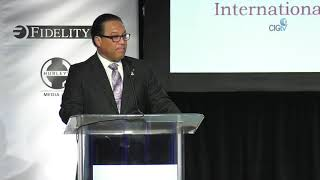 Download Cayman Economic Outlook 2020, Address from the Premier of the Cayman Islands