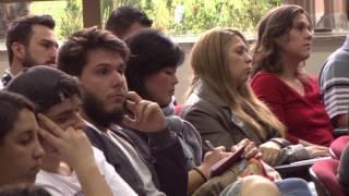 """Segunda edição do """"Café Filosófico"""" reúne quase 100 pessoas"""