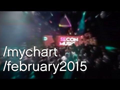 My Chart - February 2015