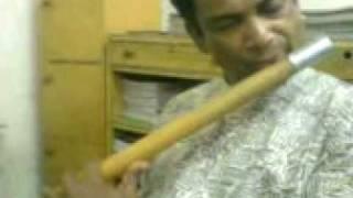 Bangladeshi Flute HASAN SIR (Sad music)
