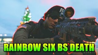 BS Death With Matimi0 | Rainbow Six Siege Gameplay