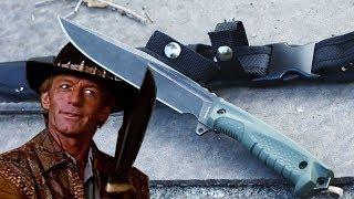 Разве это нож?! | НОКС Атлант-3 и Антей-3