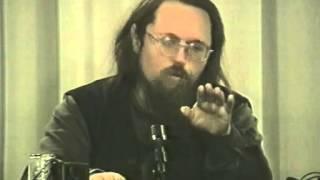 Диакон Андрей Кураев. Устарел ли Новый Завет