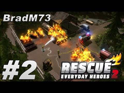 Rescue 2: Everyday Heroes - Episode 2!!