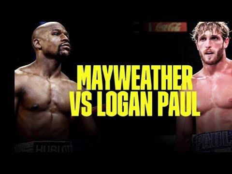 Los mejores momentos del combate Mayweather vs. Paul