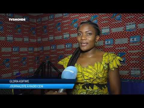 RD Congo : la CENI lance sa radio pour la présidentielle