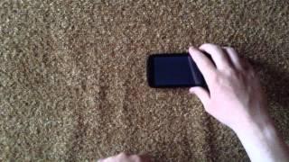 Обзор бюджетного смартфона 'Highscreen Spark'