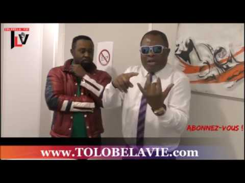 TLV 05/12/18 BISHOP TSHATUMBA AYE MABE VITAL KAMERHE NA FELIX NDE BA KONZI YA CONGO