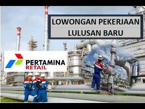 Pekerja Waktu Tertentu (PWT) PT Pertamina | Tutorial Melamar PT Pertamina Retail  #Hiring BUMN