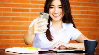 Go To College To Be Social Media Celebrity
