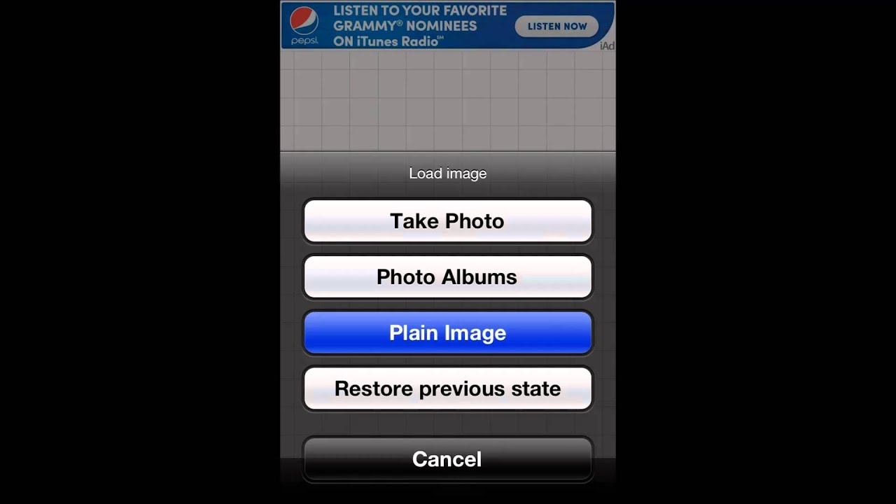 how to download fonts to phonto  iphone app   tutorial