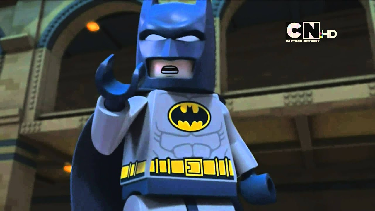 Lego dc comics batman be-leaguered watch online