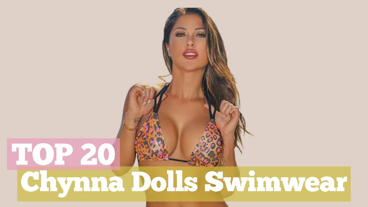 2e0367f7160 Top 20 Chynna Dolls Swimwear // Great Swimwear Collection On Amazon ...