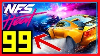 кАК ПОДНЯТЬ FPS в NEED FOR SPEED: HEAT - NFS:H - ОПТИМИЗАЦИЯ КОМПА и ВИДЕОКАРТЫ - 2019