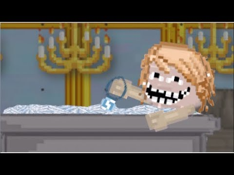 Growtopia | Taylor Swift - Look What You Made Me Do (Music Video)
