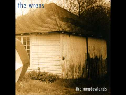 The Wrens - Ex-Girl Collection