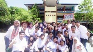 Reuni SD Negeri Mangkura 4 angkatan 2003..