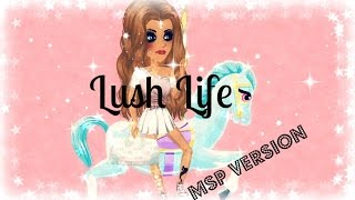 Lush Life - Msp Version