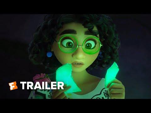 Encanto Trailer #1 (2021) | Movieclips Trailers