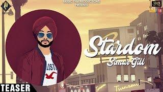 Stardom Simar Gill Ft. Sikander Kahlon | New Punjabi Songs 2018 | Music Tym