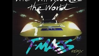 ATC - All Around the World (T-Mass Remix) [FREE DOWNLOAD]