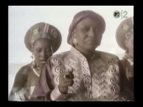 Miriam Makeba - Welela