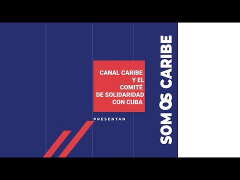 Puerto Rico: Somos Caribe 19 de junio de 2021