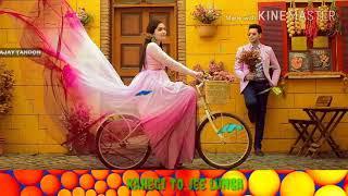 Khwabo ki wo rani hai new love status