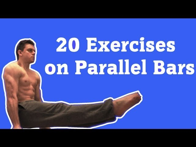 Parallel+Bar+Exercises