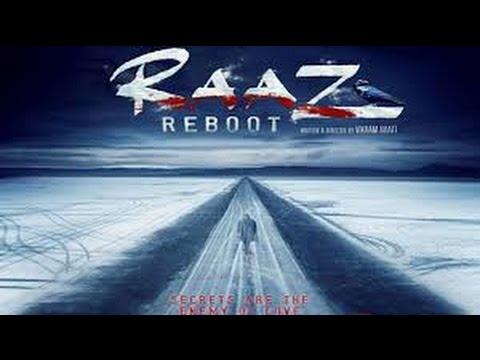 Raaz Reboot Official Trailer 2016 Raaz...