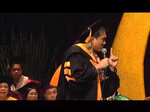 Bro. Alvin P. Barcelona   University of Makati