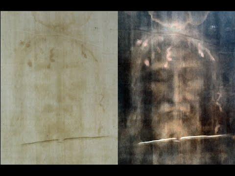 Scientific Evidence, Light Body Spirit & Resurrection of Jesus Christ, Shroud of Turin, Dr Silverman