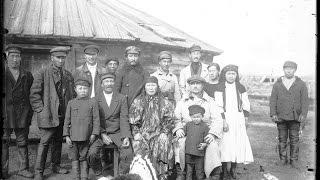 The peoples of Khakassia & Tuva