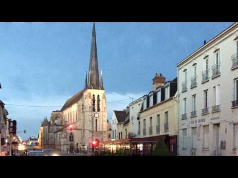 Nemours, France