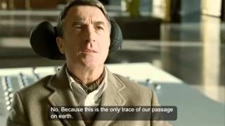 """""""No feet, no sweets !' : The Intouchables movie scene [ENGLIGH SUBTITTLE]"""