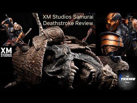 xm-studios-samurai-deathstroke-statue-review