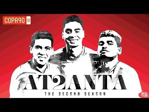 Atlanta United- Critically Acclaimed, Season 2 Coming Soon
