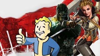 QuakeCon Part 3: Survival Horror - Bonus Round