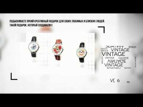 Презентация магазина подарков ArtStore Украина
