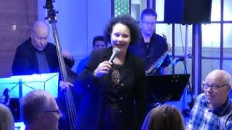 BIANCA MORALES & ALL STARS - Where the Jazz is Hot - It don´t mean a thing