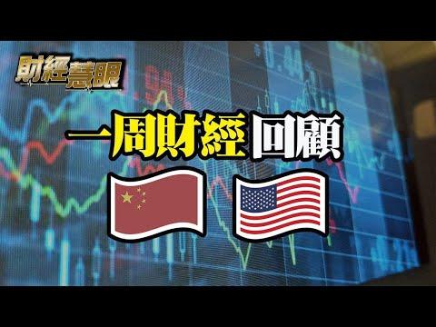 财经聚焦:电力危机席卷中国、恒大债务如定时炸弹;美国市场正在发生哪些变化?【希望之声-财经慧眼-2021/10/02】