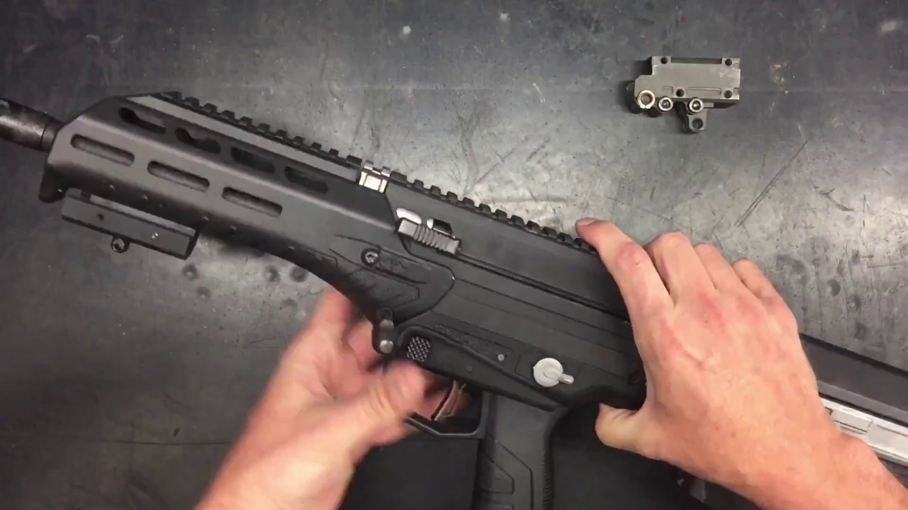 Desert Tech Mdr Rifle Review 2019 What Do The Pro Shooters Say About This Scopelist Blog