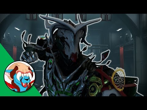Warframe - What did Xeno see at DE?! [Arbiter Interrogation]