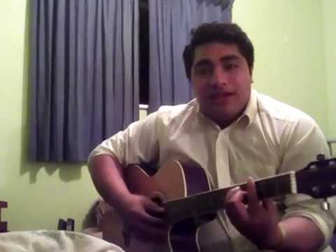 Man Smart Woman Smarter by Harry Belafonte | Cover by Jim Paea 🎸